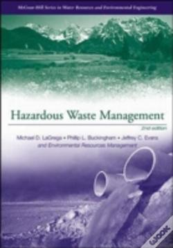 Wook.pt - Hazardous Waste Management