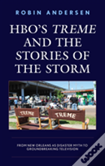 Hbos Treme Amp The Stories Of Thcb
