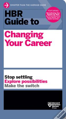 Wook.pt - Hbr Guide To Changing Your Career