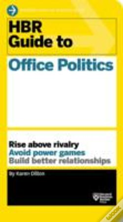 Wook.pt - Hbr Guide To Office Politics