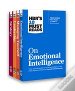 Hbr'S 10 Must Reads Leadership Collection (4 Books) (Hbr'S 10 Must Reads)