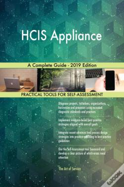 Wook.pt - Hcis Appliance A Complete Guide - 2019 Edition