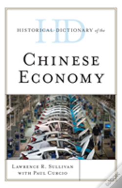 Wook.pt - Hd Of The Chinese Economy