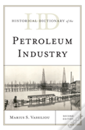 Hd Of The Petroleum Industry 2cb