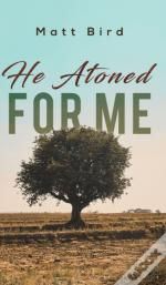 He Atoned For Me
