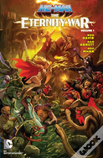 He Man The Eternity War Tp Vol 1