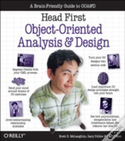 Wook.pt - Head First Object-Oriented Analysis And Design