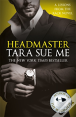 Head Master: Lessons From The Rack Book 2