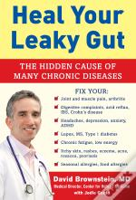 Heal Your Leaky Gut