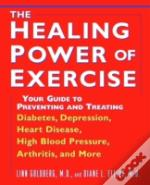 Healing Power Of Exercise