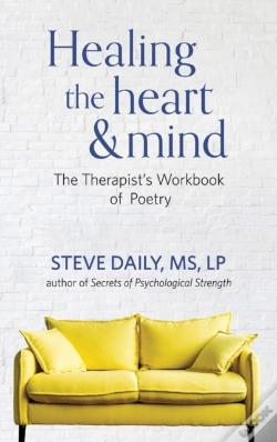 Wook.pt - Healing The Heart And Mind: The Therapis