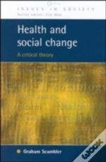 Health And Social Change