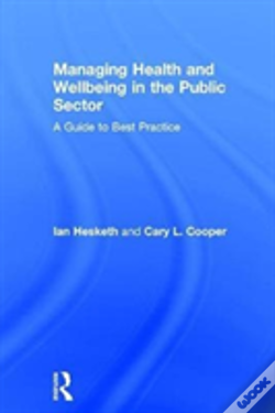 Wook.pt - Health And Well Being Public Sector