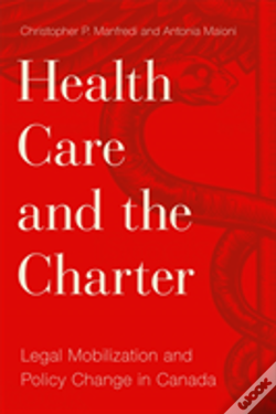 Wook.pt - Health Care And The Charter