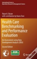 Health Care Benchmarking & Performance E