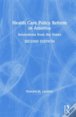 Wook.pt - Health Care Policy Reform In America