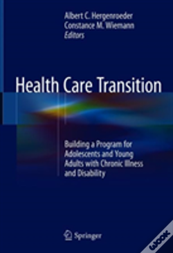 Wook.pt - Health Care Transition