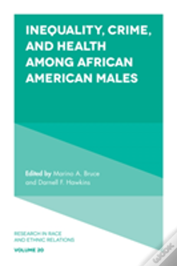 Wook.pt - Health, Crime And Punishment Of African American Males