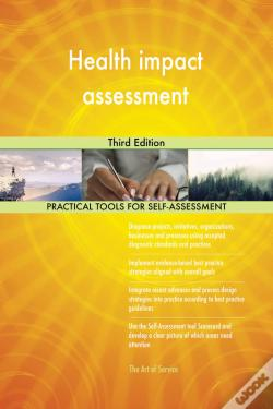 Wook.pt - Health Impact Assessment Third Edition