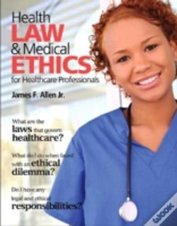 Wook.pt - Health Law And Medical Ethics