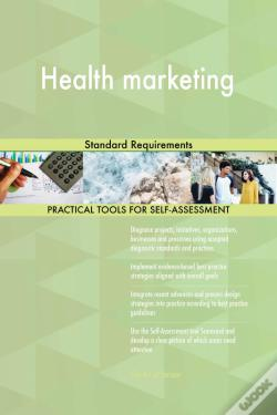 Wook.pt - Health Marketing Standard Requirements