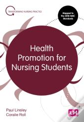 Health Promotion For Nursing Students