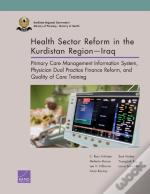Health Sector Reform In The Kupb