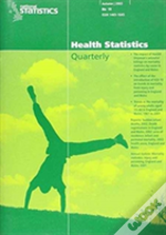 Health Statistics Quarterly 19/Autumn 2003