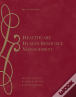 Healthcare Human Res Mgmt