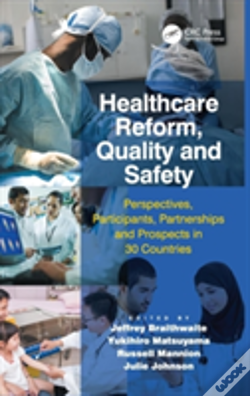 Wook.pt - Healthcare Reform, Quality And Safety
