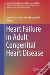 Heart Failure In Adult Congenital Heart Disease