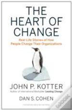 Heart Of Change
