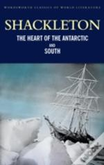Heart Of The Antarctic And South