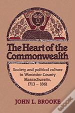 Heart Of The Commonwealth