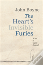 Hearts Invisible Furies Signed Copies