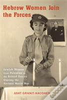 Hebrew Women Join The Forces