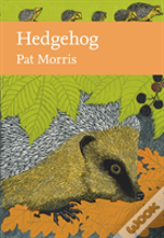 Hedgehog New Naturalist Lib Hb