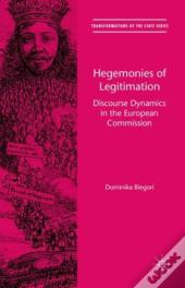 Hegemonies Of Legitimation