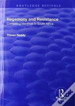 Hegemony And Resistance
