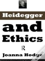 Heidegger And Ethics