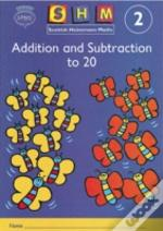 Heinemann Mathematicsaddition And Subtraction To 20