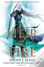 Heir of Fire N.º 3