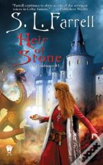 Heir Of Stone (The Cloudmages #3)