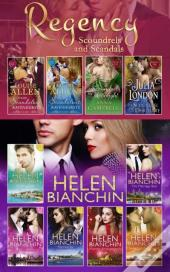 Helen Bianchin And The Regency Scoundrels And Scandals Collections
