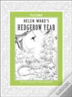 Helen Ward'S A Hedgerow Year