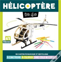 Wook.pt - Helicoptere (Coll. To Do)
