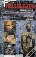 Hellblazer Freezes Over Tp
