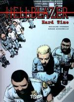 Hellblazer T.1 ; Hard Time