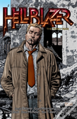 Hellblazer Tp Vol 4 The Family Man