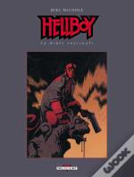 Hellboy ; La Bible Infernale